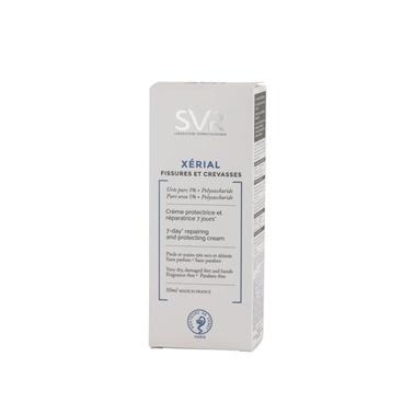 SVR SVR Xerial Chapped and Cracked Skin Cream 50ml Renksiz